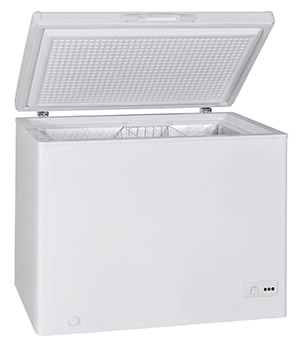 Apple Valley freezer repair service