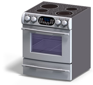 Apple Valley oven repair service