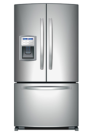 Apple Valley refrigerator repair service